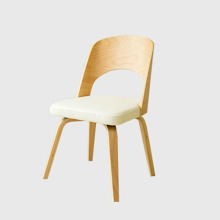 Wood Dining Chair for Home Design Furniture