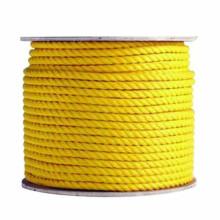 High quality Polyethylene (PE) twisted  rope cordage for marine usage
