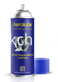 General Purposes Silicone Lubricant