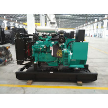 Baifa Cummins Serie 103kVA Power Diesel Generator Set