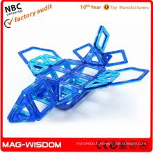 Commerce de jouets bricolage en Chine