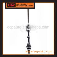 Arbre de transmission des pièces automobiles pour Toyota Highlander GSU45 43410-0E070
