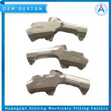 Peças de automóvel da peça do bocal do tratamento térmico do alumínio T6 do OEM A356 A360 AC2C