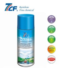 removedor de escarcha de aerosol