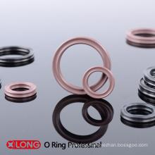 China Reasonable Price High Elasticity HNBR X Ring