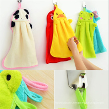 Animal Design Creative Hanging Hand Towel