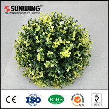 vides decorativas artificiales planta de árbol de hoja perenne