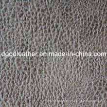 Good Scratch Resistant Furniture PVC Leather (QDL-PV0185)