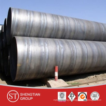 Large Diameter SSAW Welded Carbon Steel Pipe