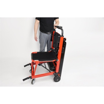 Electric Foldable Portable Wheelchair Stair Climber