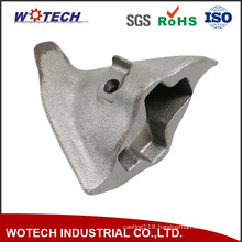 Lost Wax Metal Investment Casting Parts Professional Parts