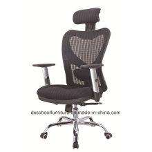 High Class Computer Stuhl für Büro mit Rädern