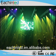 aluminum indoor /Outdoor rental led display screen p3,p4,p5,p6 smd led video wall panel for indoor use