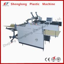Machine de laminage à film thermique automatique Yfma-650/800