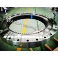 Rodillo giratorio del rodillo de giro / anillo de giro de la bola de la Solo-fila