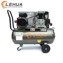 Le compresseur d'air portatif de gaz de LeHua avec la meilleure représentation