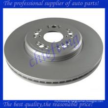 MDC1882 DF7188 43512-50130 high performance rotors for lexus ls