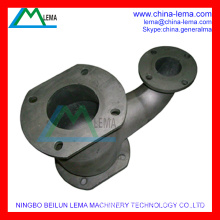 Aluminium alloy sand casting part