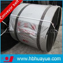 Gute Sicherheit, ganzer Kern, feuerverzögerndes PVC / Pvg-Förderband