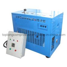 Compressor de ar do compressor de ar do compressor do CNG que respira o compressor (Bx12-18-24CNG)