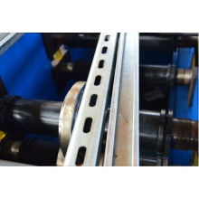 on Sale Reasonable Price Solar Strut Roll Forming Machine