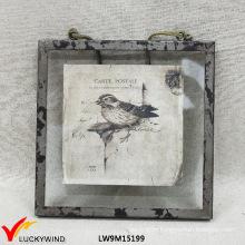 Rustic Antique Vintage Picture Frames for Interior Home Decoration