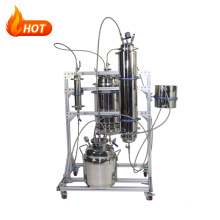 Bho 5lb Closed Loop Extractor System