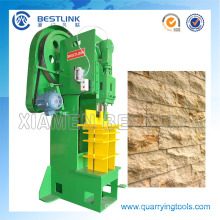 High Productivity Split Machine for Natural Face