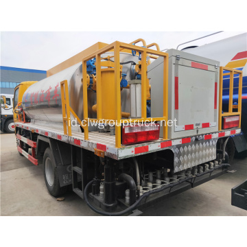 4cbm DFAC Intelligent Asphalt Spraying Vehicle