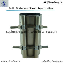 Stainless Steel Ss /Jaw Repair Clamp
