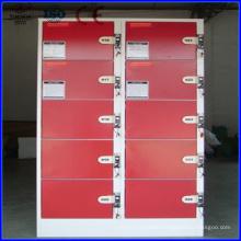 12-18 Doors Customized Color Coin Locker