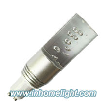 GU10 3W führte Spot Lampe RGB