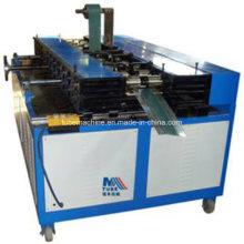 Quadratischer Kanalverbinder (ATM-350)