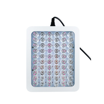 Led Light Face Home Terapia de luz led de 660nm y 850nm