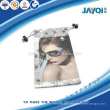 80% Polyester 20% Polyamid 200gsm Magic Fiber Brillenbeutel
