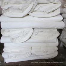 Spot Supplies Серый Rayon ткань для печати / крашения ткани одежды