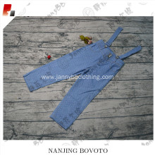 wholesale jeans JannyBB little cowboy overalls