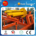 Hydraulic PPGI or Gi Decoiling Machine