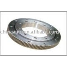 engine Swing slewing ring for Excavator spare parts