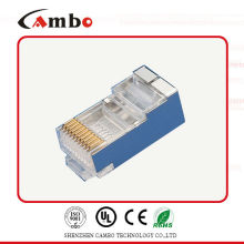 cat6a sftp connector rj45