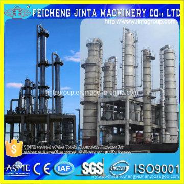 Производители оборудования для перегонки спирта / этанола Производители оборудования для спиртовой / этанольной дистилляции