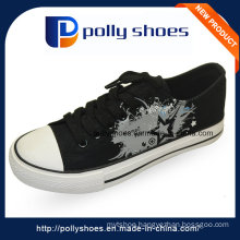 Wholesale Cheap Rubber Outsole Woman Casual Sport Shoes