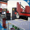 Joint automatique de mousse d'unité centrale faisant la machine