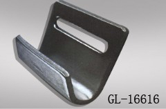 304 Stainless Steel Door Hook for Trucks