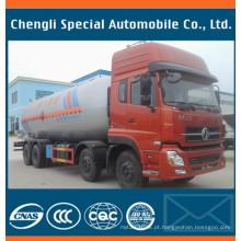 Caminhão-tanque 35500liters ASME padrão LPG Bob Tail
