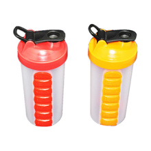 Patente 700ml Protein Shaker Bottle