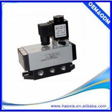 Echappement solaire en alliage Q24HD-15 à demi pouces avec haute qualité