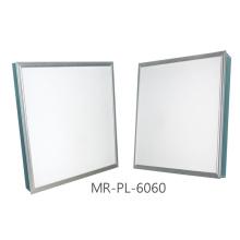 38ВТ 600*600*12 светодиодные панели потолка свет
