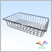 Alambre de metal de 3 mm de espesor de rack para desinfección gabinete o almacenamiento de mercancías