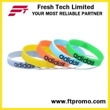 Силиконовый браслет силиконовый браслет OEM